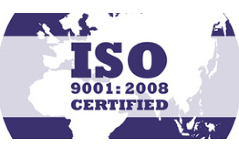 COREX HAS OBTAINED ISO 9001:2008 CERTIFICATE
